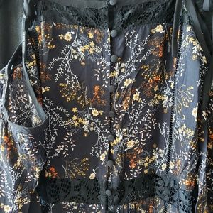 Nasty Gal Dresses - Nasty Gal Glamorous Chill Pill Floral Maxi Dress